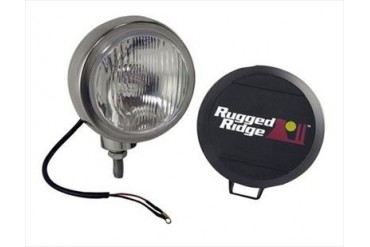 Rugged Ridge HID Off Road Lighting 15206.01 Offroad Racing, Fog & Driving Lights