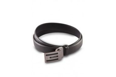 Polo Smooth Leather Belt