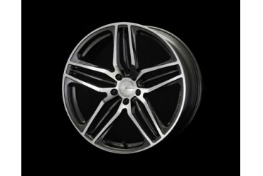 Volk Racing Triniti-V Wheel 19x8 5x100 45mm