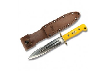 KutMaster Pigman The Shank Fixed Blade