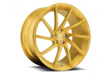 Niche Wheels Monotec Series T60 RS10 19 Inch Wheel