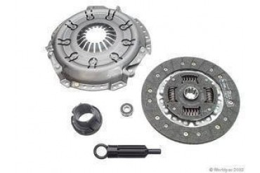 1987-1991 BMW 325is Clutch Kit Exedy BMW Clutch Kit W0133-1601258 87 88 89 90 91