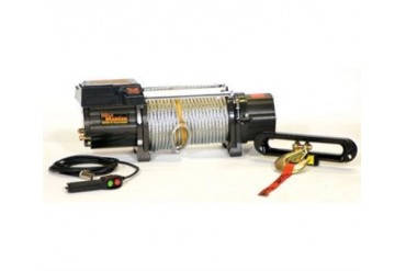 Mile Marker E9000 Electric Winch  76-51042 8,000 to 10,500 lbs. Industrial Winches