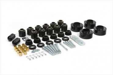Daystar 2.75 Inch Suspension Lift Kit KJ09154BK Complete Suspension Systems and Lift Kits