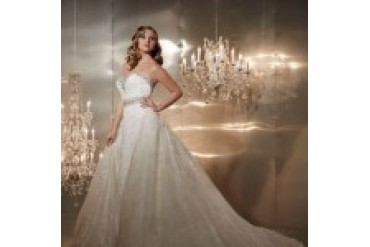 Christina Wu Wedding Dresses - Style 15554