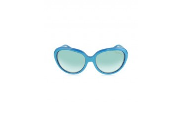 Acqua 781S 87W Turquoise Acetate Women's Sunglasses