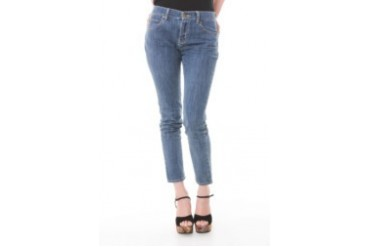 TM LADIES 5 POCKET SKINNY PANTS (for Globe employees only)