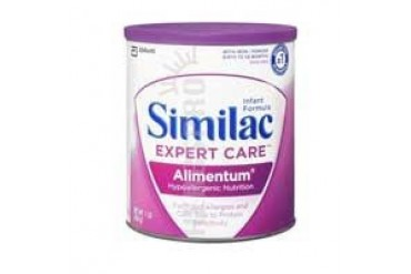 Similac Expert Care Alimentum Infant Formula 16 oz