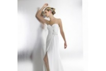 Moonlight Tango Wedding Dresses - Style T525