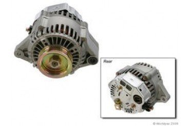 1997-2001 Honda CR-V Alternator World Source One Honda Alternator W0133-1812779 97 98 99 00 01