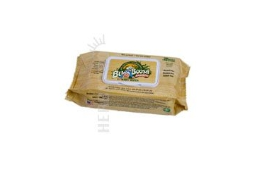 Bamboo Baby Wipes80 ct