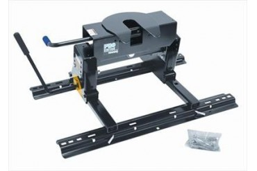 Pro Series Pro Series(TM) 16K Fifth Wheel Hitch 30091 5th Wheel Trailer Hitch