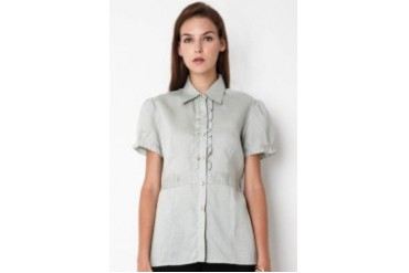 Agatha Betty SS Shirt