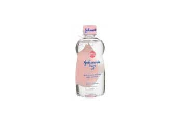 Johnsons Baby Oil 3 oz