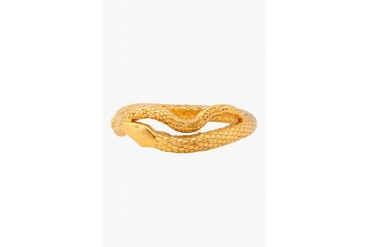 Aurlie Bidermann Gold Plated Tao Bracelet