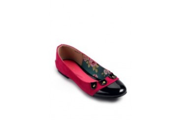 KIMIHARA Febiola Flat Shoes