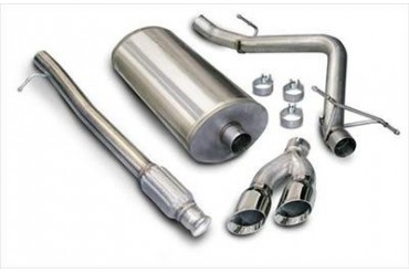 Corsa Performance Exhaust Sport Cat-Back Exhaust System 14925 Exhaust System Kits