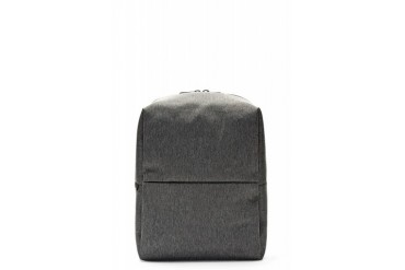 Cte And Ciel Grey Rhine New Flat Backpack
