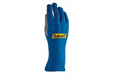 Sabelt Racing Pilot Gloves Nomex Series FG-100 Blue XL