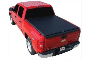 TruXedo Edge Soft Roll Up Tonneau Cover 843301 Tonneau Cover