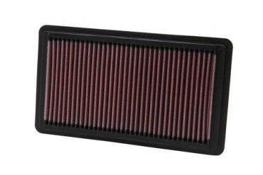 KN Replacement Air Filter Honda Civic Si 2.0L 06-10