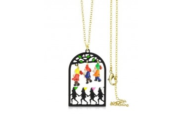 Seven Dwarves Necklace