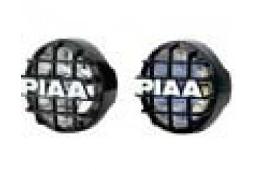 PIAA 510 Series Clear Driving E-Coded Lens