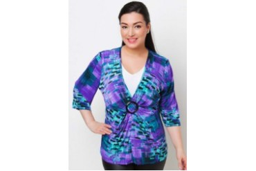 Merly Blouse