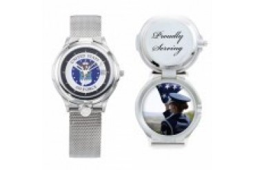 Hour Power Air Force Watches - Style HOPM1000:020