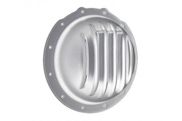 Trans-Dapt AMC Model 20 Polished Aluminum Cover 4828 Differential Covers