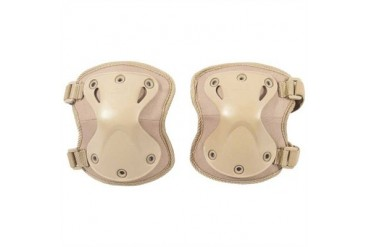Hatch Xtak Elbow Pads - Elbow Pads Coyote