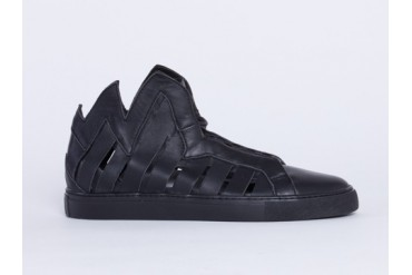 Schmid Beijing in Black size 8.0