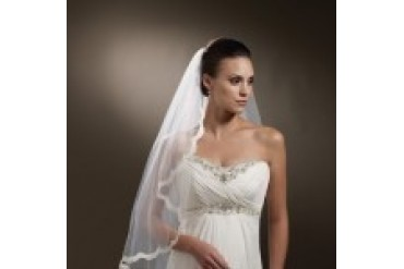 The Berger Collection Veils - Style 9449