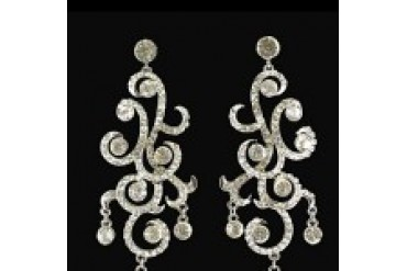 Jim Ball Earrings - Style CE706