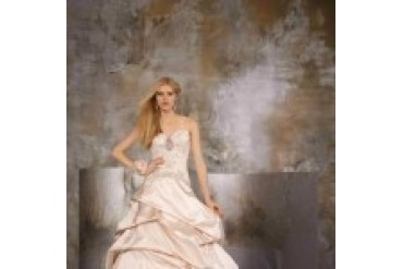 Coco Anais Wedding Dresses - Style AN165
