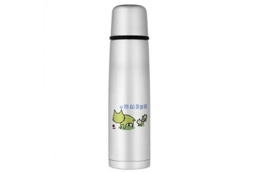 Duncan Large Thermos Bottle Cute Large Thermosreg; Bottle by CafePress
