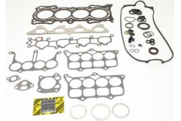 1990-1993 Honda Accord Engine Gasket Set Replacement Honda Engine Gasket Set REPH312729 90 91 92 93