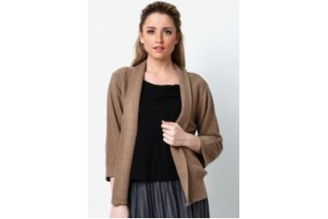 Noir Sur Blanc Ladies cardigan