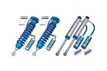 "King Shocks OEM Performance Coilover Shock Kit for 0""-3.5"" Lift Kits 25001-123 Shock Absorbers"