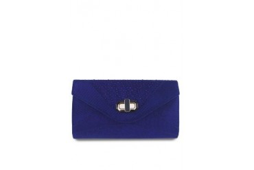 Embellish Envelope Clutch