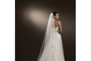 The Berger Collection Veils - Style 9448