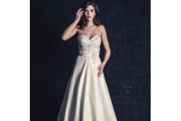 Ella Rosa Wedding Dresses - Style BE188