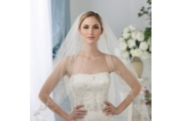 The Berger Collection Veils - Style 9632