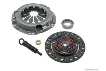 1988 Toyota Tercel Clutch Kit Exedy Toyota Clutch Kit W0133-1608565 88