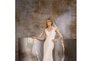 Coco Anais Wedding Dresses - Style AN146