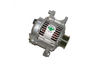 Mean Green High-Output Alternator  MG1334 Alternators