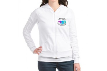 Proud Mom Mom Jr. Hoodie by CafePress