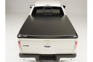 Undercover Tonneau Covers SE Smooth Hard ABS Hinged Tonneau Cover UC1126S Tonneau Cover