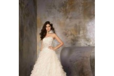 Coco Anais Wedding Dresses - Style AN155