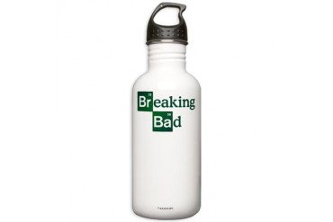 Breaking Bad Stainless Water Bottle 1.0L